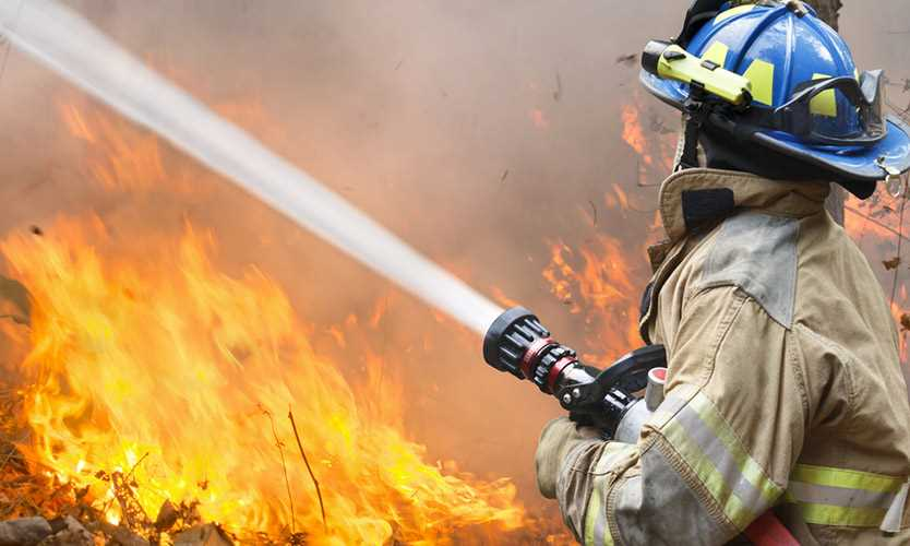 To become a Firefighter in Ontario – May Require the following